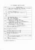 3年 秋季放課後課外 選択に関する指示事項 1