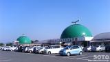 七城メロンドーム(1)