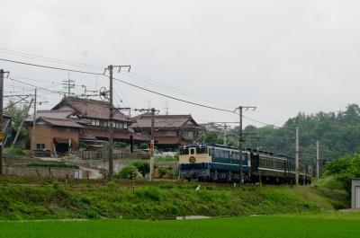 広島三原間120週年記念列車