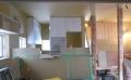 多賀城の家内部造作1