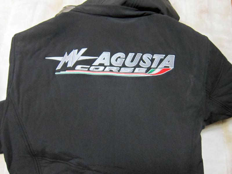 brutale1090r jacket IMG_2017