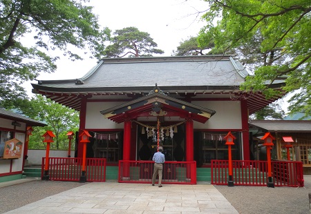 013貴船神社