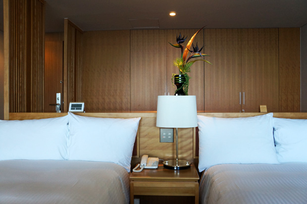 熱海 ベッド