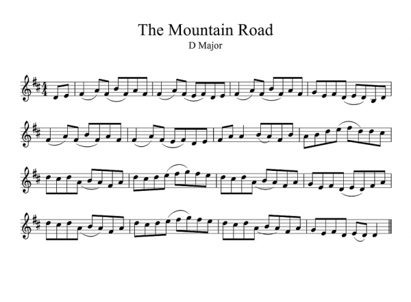 Mountain_Road 2014ver bowing-1