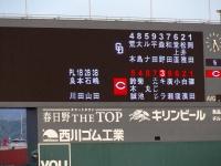 14.5.9 今日のスタメン