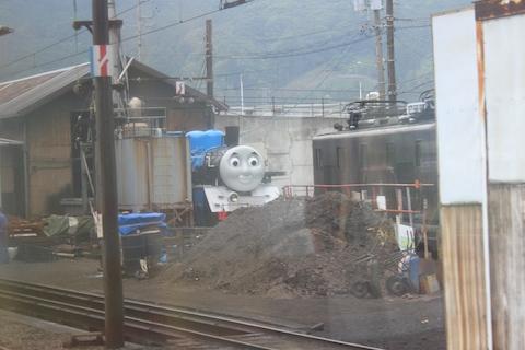 トーマス 大井川鐵道