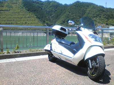 宮ヶ瀬ダム 002