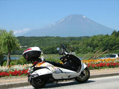 忍野八海 002