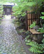 さくらの京菓子司への道-2010062014280001.jpg