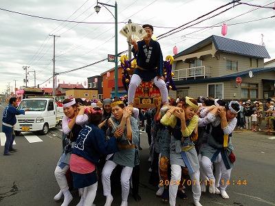 羽幌祭り 028