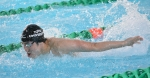 20140830swimming三好バタフライ