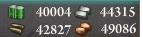 E-3終了時点資源