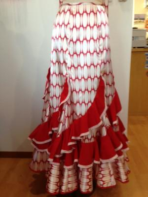 松本さんスカート