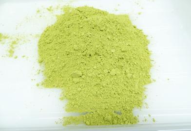 乾燥アロエ粉末