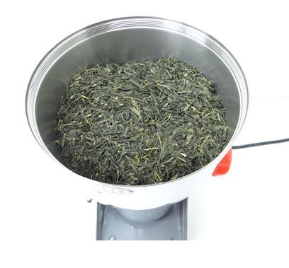緑茶(煎茶)のミル