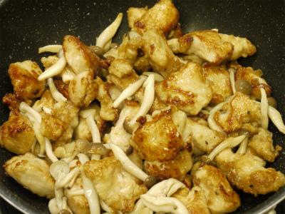 140211鶏チリ (5)