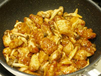 140211鶏チリ (6)