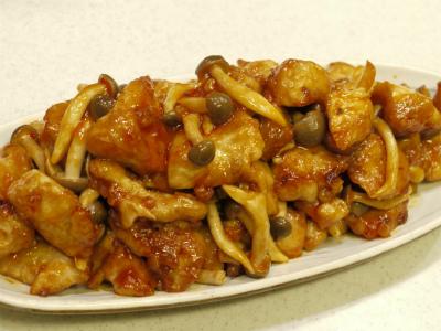 140211鶏チリ (7)