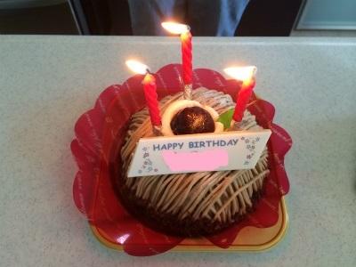 140511誕生日ケーキ