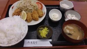 やゆよ 食事屋 DSC_0007