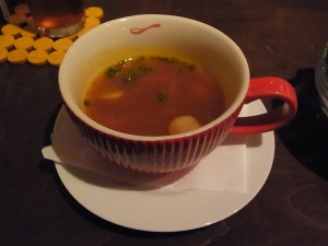 Cafe Xandoカフェ・ザンドゥRIMG3261