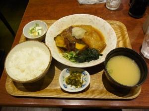 博多美食厨房 あじと 博多1番街店 RIMG4810