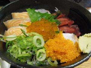 博多美食厨房 あじと 博多1番街店 RIMG4823