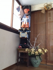 201403ひだ高山天照寺ユースホステル02
