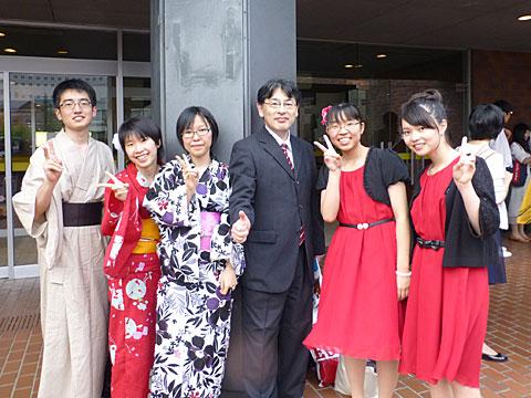 14 5/15 合唱コン 3年