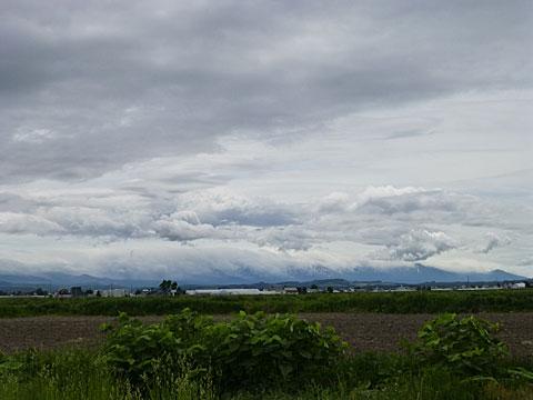 14 6/11 山雲