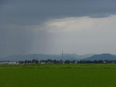 14 6/17 雨雲