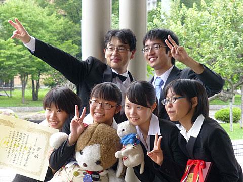 14 8/6 金賞