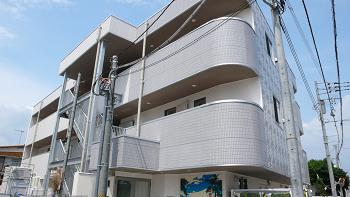 茅ヶ崎海側!新築マンションWEAVE (ウィーブ)!1LDK!オートロック完備!駅11分!ウォークインクローゼット!8.2万円