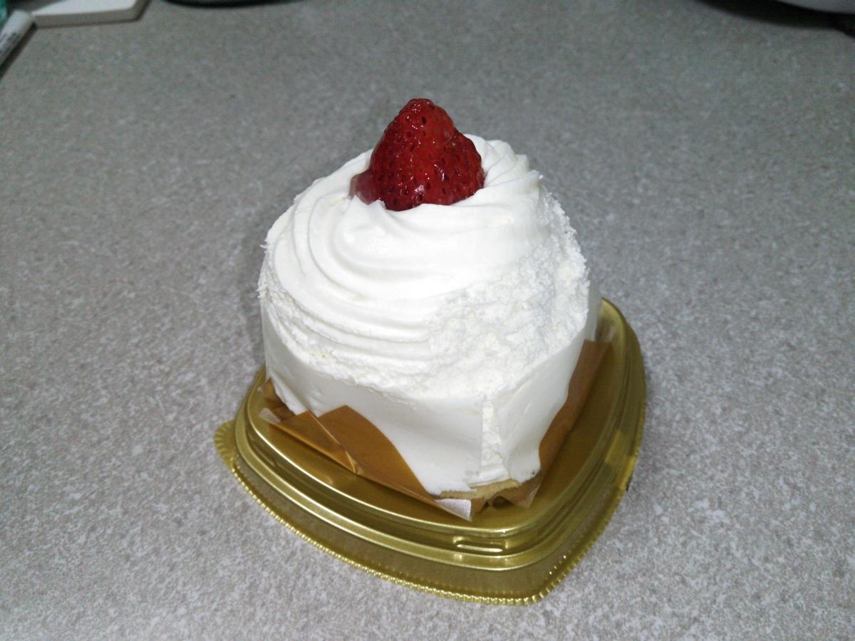 (140330) ケーキ