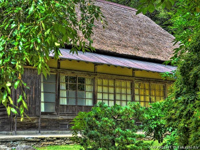 三木家住宅
