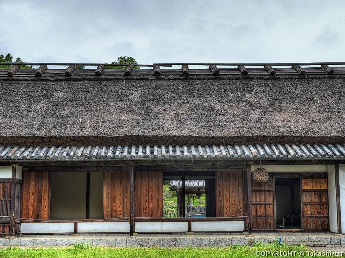 旧臼井家住宅