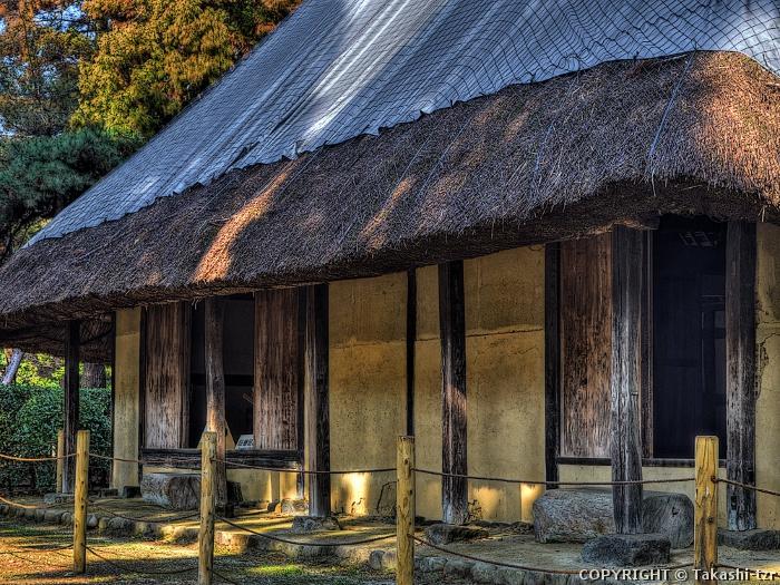 旧藤田家住宅