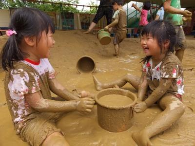DSCF5608年中泥んこ