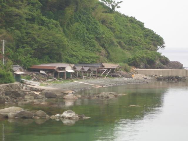 舟小屋 弐