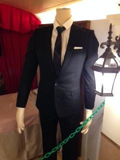 サロンパス衣装1