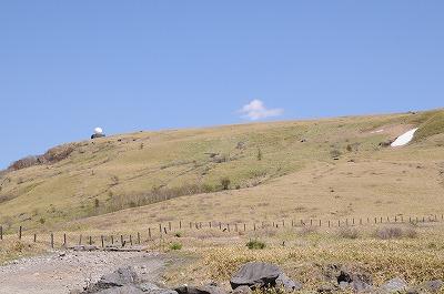 春の車山 (2)