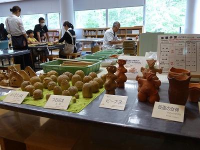 尖石考古館実習室 (2)