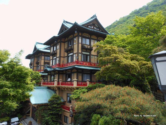 富士屋ホテル3