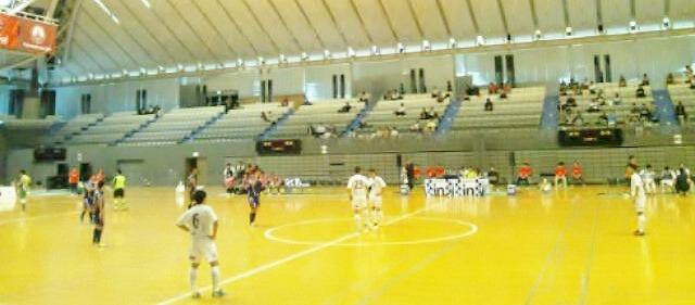 2014小田原 試合3