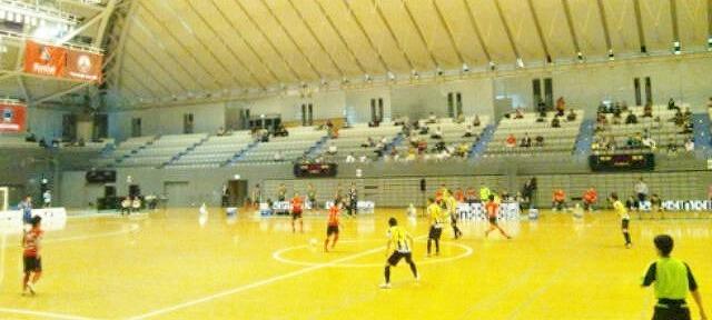 2014小田原 試合11