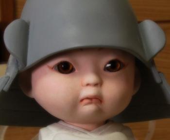 20140411五月人形