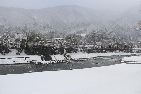 白川郷2013冬-6