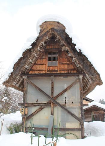 白川郷2013冬-12