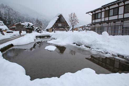 白川郷2013冬-15