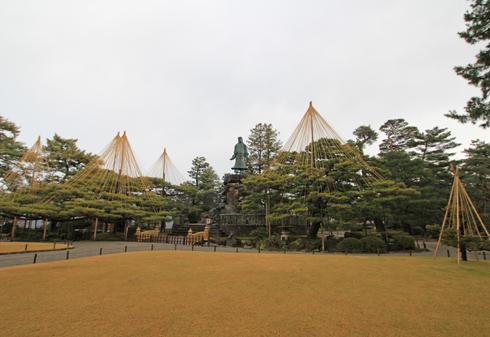 兼六園2013-3
